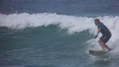 Surf report FR, Vieux Boucau (40) du 2011-08-22 11:00:00