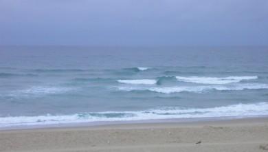Surf report FR, Vieux Boucau (40) du 2011-08-24 08:00:00