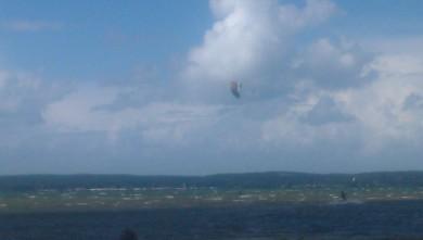 Wind report FR, Navarrosse (40) du 2011-08-26 14:00:00