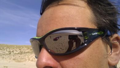 Wind report FR, Le Porge (33) du 2011-08-28 12:00:00