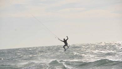 Wind report FR, Lacanau Océan - La Nord (33) du 2011-08-28 17:00:00