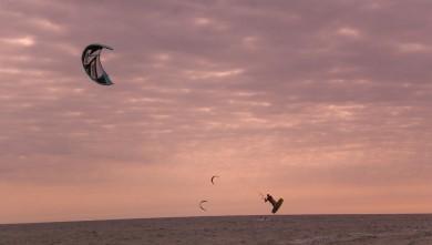 Wind report FR, Biscarrosse Plage (40) du 2011-08-29 17:00:00