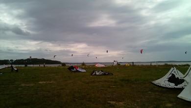 wind report FR, Lacanau Lac (33) du 2011-09-04 15:00:00