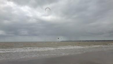 Wind report FR, St Brévin (44) du 2011-09-04 14:00:00