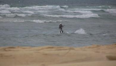 Wind report FR, Le Porge (33) du 2011-09-04 15:00:00