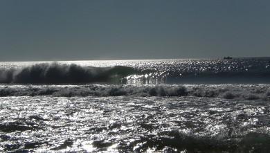 wave report FR, Le Grand Crohot (33) du 2011-09-09 17:00:00
