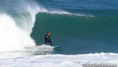 wave report FR, Anglet VVF (64) du 2011-09-11 10:00:00