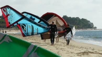 wind report FR, Arcachon - Les Arbousiers (33) du 2011-09-13 15:00:00
