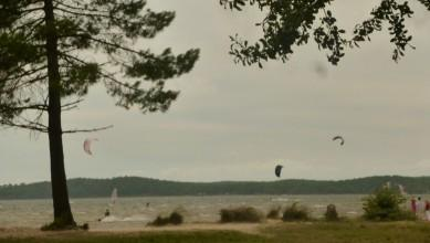 wind report FR, Lacanau Lac (33) du 2011-09-11 15:00:00
