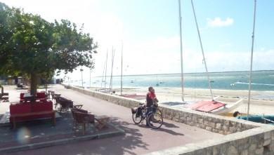 wind report FR, Arcachon - Les Arbousiers (33) du 2011-09-18 15:00:00