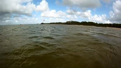 Wind report FR, Navarrosse (40) du 2011-09-18 16:00:00