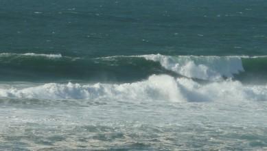 Wind report FR, Biscarrosse Plage (40) du 2011-09-22 17:00:00