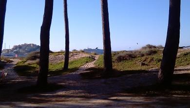 Wind report FR, Calvi - Punta Bianca (2B) du 2011-08-21 12:00:00