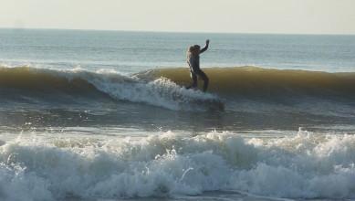 wave report FR, Montalivet (33) du 2011-09-27 18:00:00