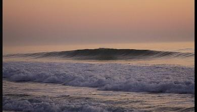 Surf report FR, Lacanau Océan - La Nord (33) du 2011-09-30 17:00:00