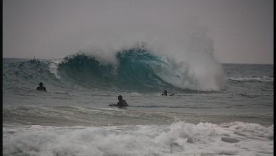 Surf report ES, Xivares (ES) du 2011-08-21 17:00:00