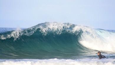 Surf report ES, Xivares (ES) du 2011-08-22 15:00:00