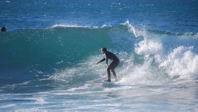 Surf report FR, L'Arquet (13) du 2011-10-09 08:00:00