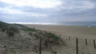 Surf report FR, Le Grand Crohot (33) du 2011-10-12 15:00:00