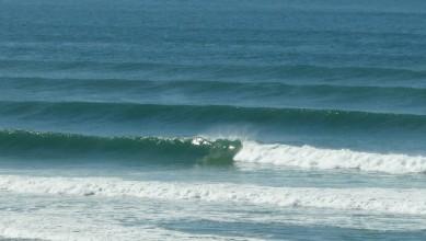 Surf report FR, Le Porge (33) du 2011-10-13 14:00:00