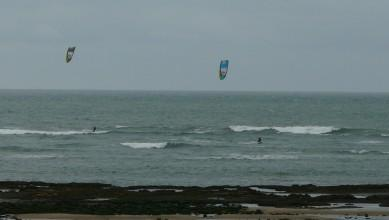 wind report FR, Plage du Veillon (85)