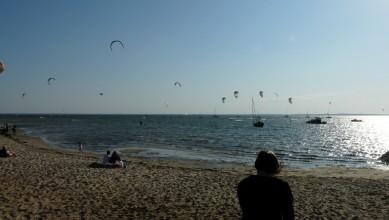 Wind report FR, Andernos - Le Betey (33) du 2011-10-23 16:00:00