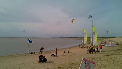 Wind report FR, La Palmyre - Bonne-Anse (17) du 2011-10-26 15:00:00