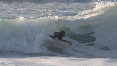 Surf report FR, Carcans Océan (33) du 2011-10-30 17:00:00