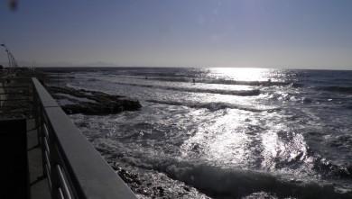 Surf report FR, Sausset-les-Pins - L'Hermitage (13) du 2011-11-13 10:00:00