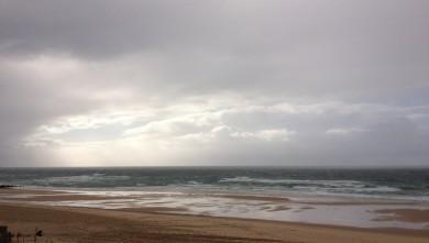 wind report FR, Lacanau Océan - La Nord (33) du 2011-11-16 14:00:00