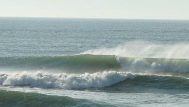 Surf report FR, Lacanau Océan - La Nord (33) du 2011-11-21 12:00:00