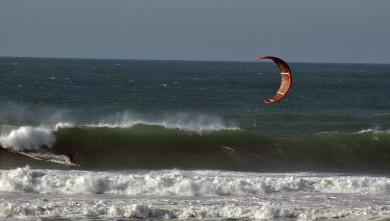 wind report FR, Lacanau Océan - La Nord (33) du 2011-12-01 12:00:00