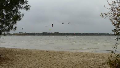Wind report FR, Les Aigrettes (40) du 2011-12-04 15:00:00