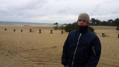 Wind report FR, Navarrosse (40) du 2011-12-17 11:00:00