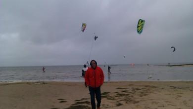 wind report FR, Arcachon - Les Arbousiers (33) du 2011-12-21 14:00:00