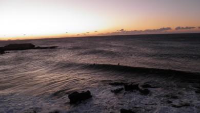 Surf report FR, L'Arquet (13) du 2011-12-24 07:00:00