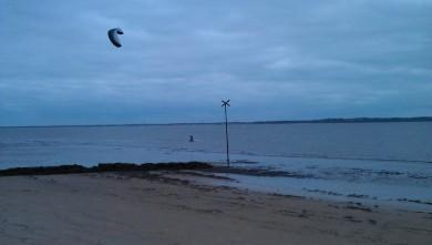 wind report FR, Arcachon - Les Arbousiers (33) du 2011-12-28 12:00:00