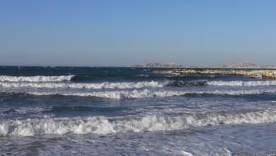 Surf report FR, Le Prado (13) du 2011-12-29 10:00:00