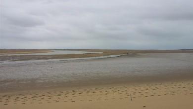 wind report FR, La Palmyre - Bonne-Anse (17) du 2011-12-30 13:00:00