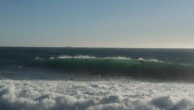 wave report FR, L'Arquet (13) du 2011-12-30 10:00:00