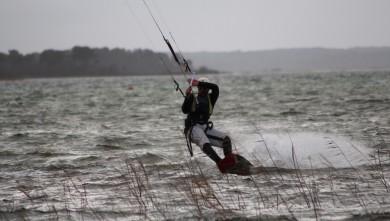 wind report FR, Les Aigrettes (40) du 2011-12-30 11:00:00