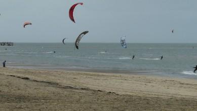 Wind report FR, Arcachon - Les Arbousiers (33) du 2011-12-30 13:00:00