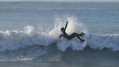 wave report FR, Les Sables-d'Olonne - Grande Plage (85) du 2011-12-18 10:00:00