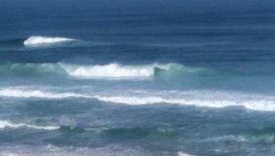 Surf report FR, Mimizan - Plage Garluche (40) du 2011-04-24 09:00:00