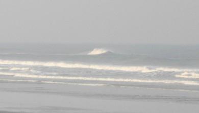 Surf report FR, Vert Bois (17) du 2011-04-26 08:30:00