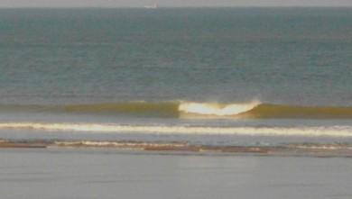 Surf report FR, Vert Bois (17) du 2011-04-28 08:30:00