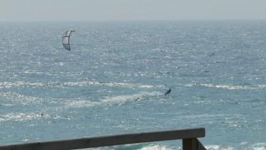 Surf report FR, Mimizan - Plage Garluche (40) du 2011-04-28 16:20:00