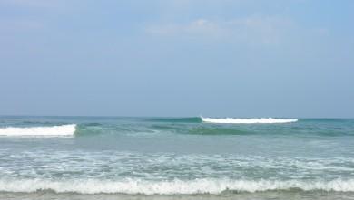 Surf report FR, Vieux Boucau (40) du 2011-04-30 09:30:00