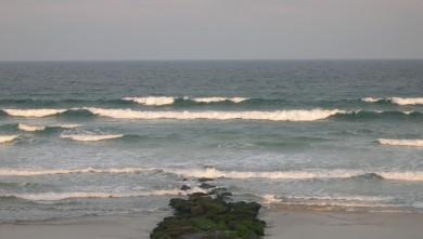 Surf report FR, Lacanau Océan - La Nord (33) du 2011-05-03 08:00:00