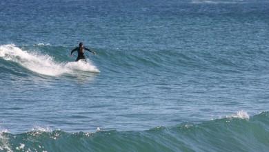 Surf report FR, Biarritz - Grande Plage (64) du 2011-05-08 09:30:00